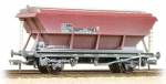 38-020 Bachmann Branchline 46 Tonne Covered CEA Hopper Wagon EWS Weathered